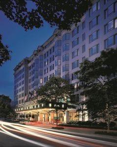 Fairmont Washington, D.C., Georgetown