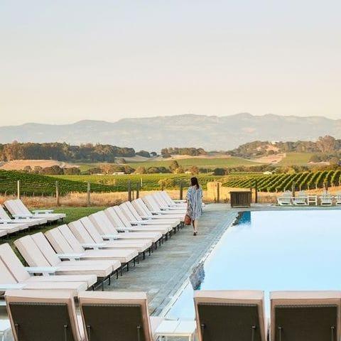 Carneros Resort & Spa