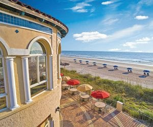 The Lodge & Club at Ponte Vedra Beach