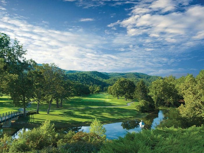Thumbnail The Greenbrier