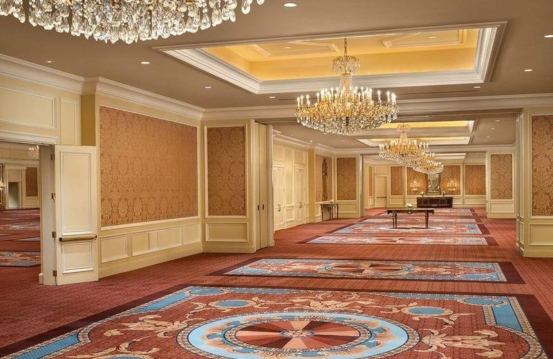 Thumbnail The Grand America Hotel