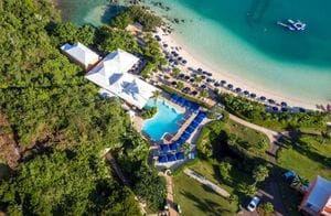 Grotto Bay Beach Resort & Spa