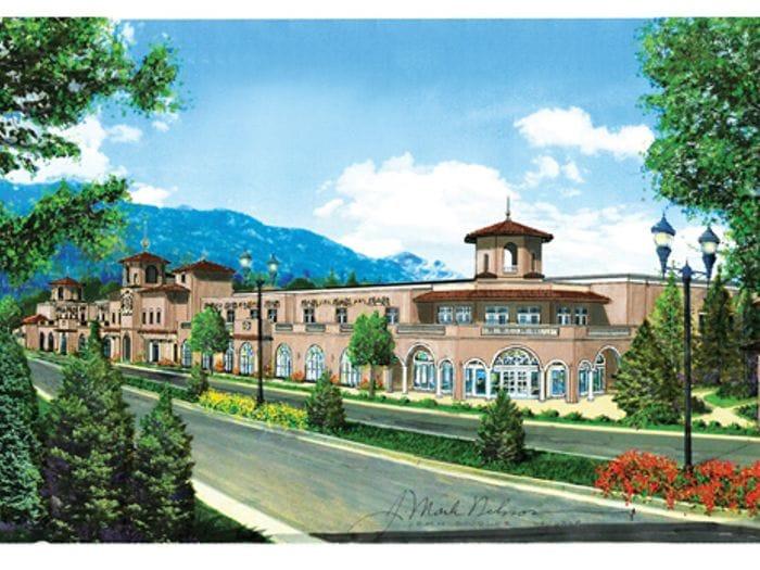 Thumbnail The Broadmoor
