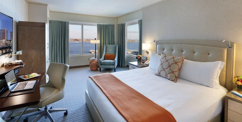 Thumbnail Seaport Hotel