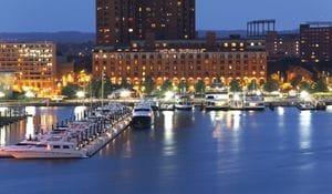Royal Sonesta Harbor Court Baltimore