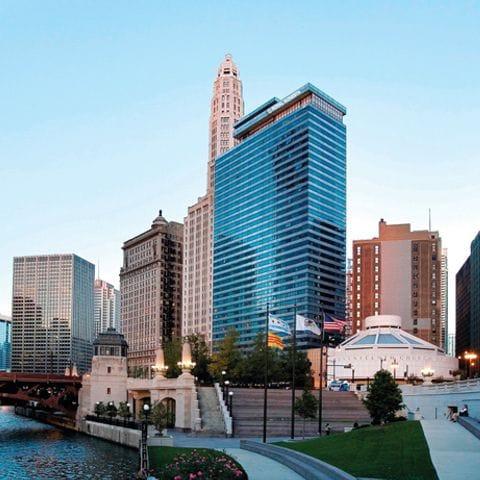 Royal Sonesta Chicago Riverfront