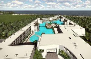 Grand Fiesta Americana Punta Cana Los Corales All Inclusive (Opening 2022)