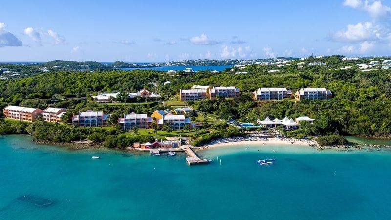 Thumbnail Grotto Bay Beach Resort & Spa