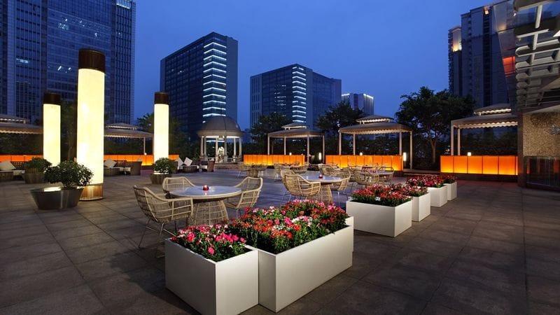 Thumbnail Kempinski Hotel Chengdu