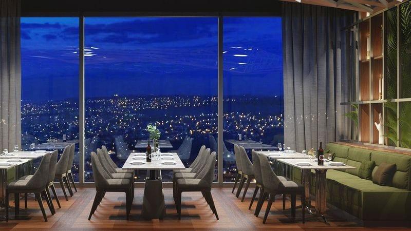 Thumbnail Kempinski Hotel Tbilisi