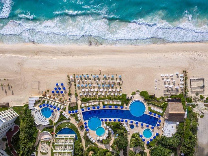 Thumbnail Live Aqua Cancun