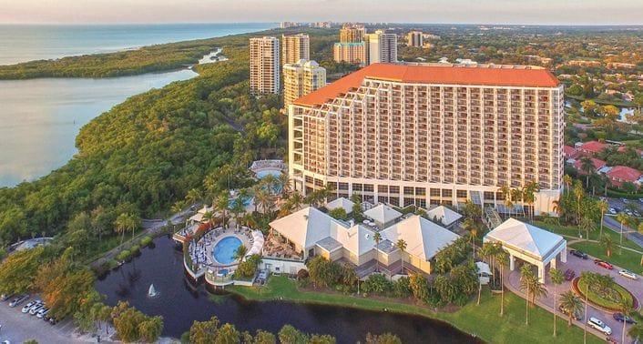 Thumbnail Naples Grande Beach Resort
