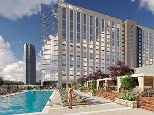 Omni Oklahoma City Hotel