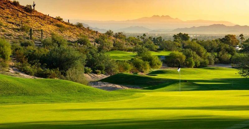 Thumbnail Arizona Grand Resort & Spa