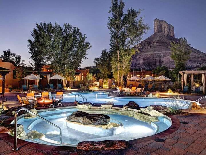 Thumbnail Gateway Canyons Resort & Spa