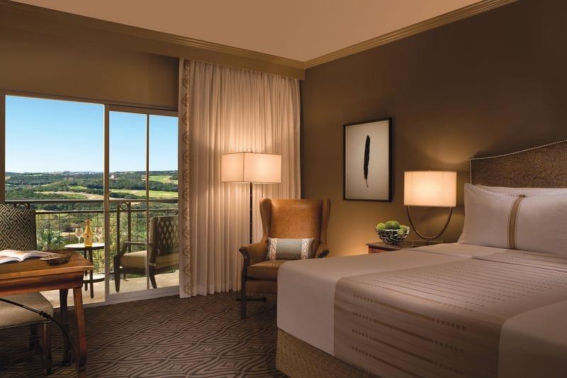 Thumbnail La Cantera Resort & Spa
