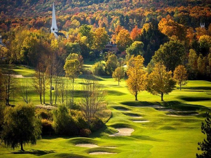 Thumbnail The Equinox Golf Resort & Spa