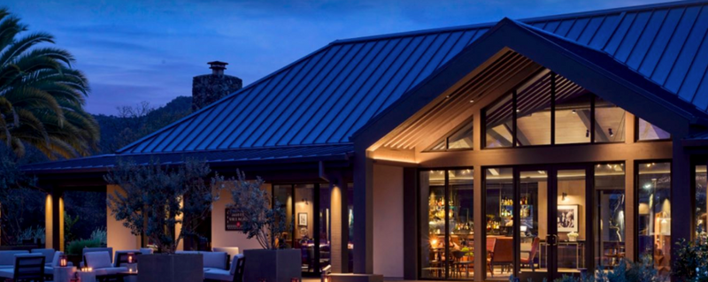Hotel Villagio & Vintage House at the Estate Yountville