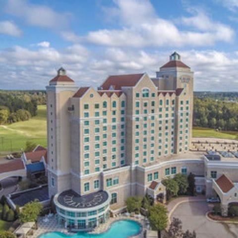 Grandover Resort & Spa