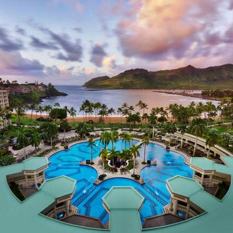 Royal Sonesta Kaua'i Resort