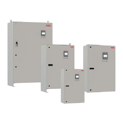 ZTG Series (200V-480V)