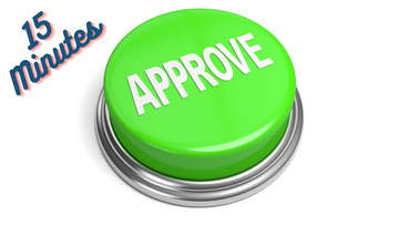 MORTGAGE PRE-APPROVAL - Get Pre-Approved in 15 Minutes