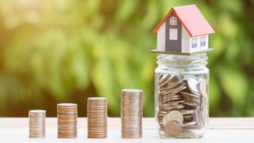 HOME EQUITY - Can You Use Home Equity to Qualify for a Mortgage?