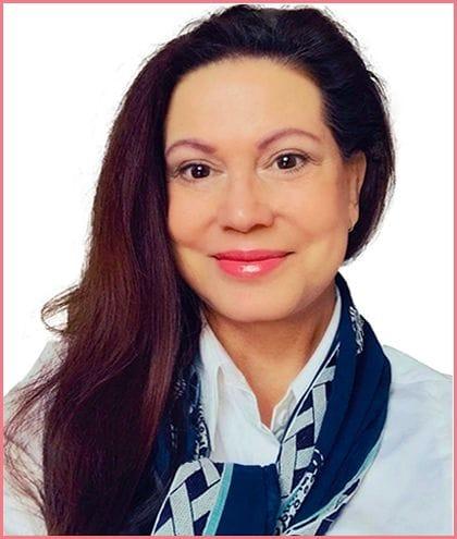 Patricia Robertson | Melbourne Clinical Psychologist
