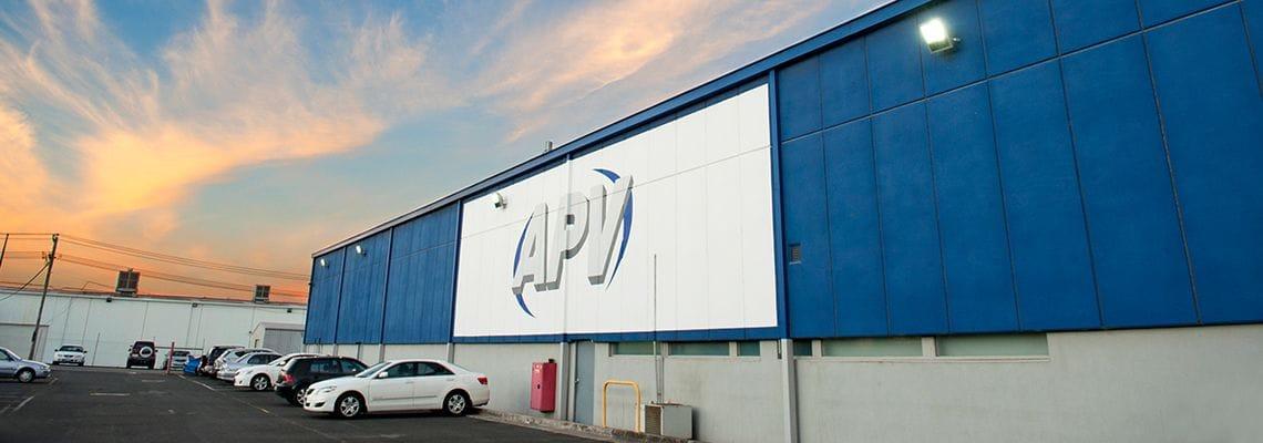 APV Engineering & Testing Services Pty Ltd