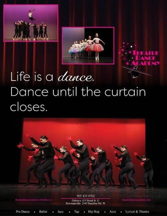 More good news Dancers