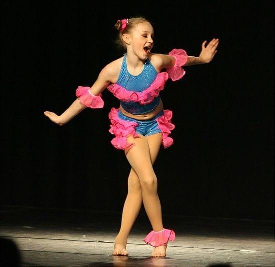 Good News Theatre Dance Academy DANCERS