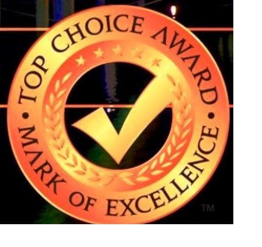 TDA won Top Choice Dance School of 2019 in Durham Region!