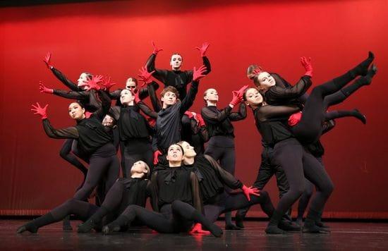 April New 8 week Dance Program Oshawa And Bowmanville register online (click)