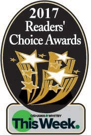 THEATRE DANCE ACADEMY 19 CONSECUTIVE YEARS OF READERS CHOICE AWARDS.