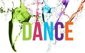 TDA 8 week Mini Dance Session