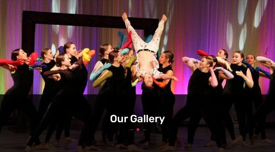 TDA Gallery