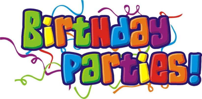 Birthday Parties at TDA
