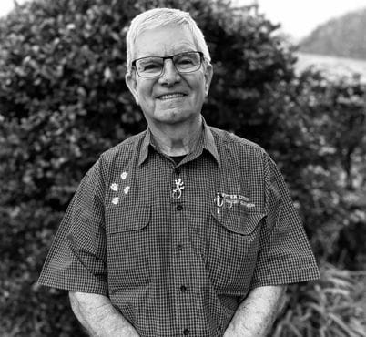 Dr Peter Lyons, Veterinarian at Highfields Vet Surgery in Toowoomba