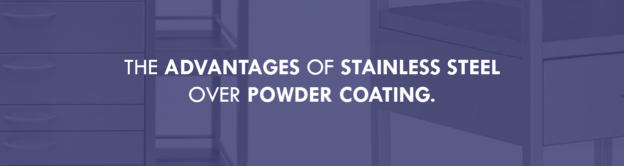 The Advantages of Stainless Steel