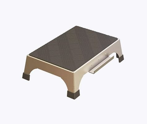 Stainless Steel Step Stools