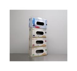 Quad Glove Box Dispenser