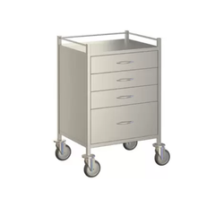 Anaesthetic Trolley - Classic