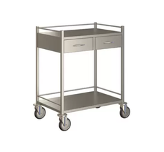 Resuscitation Trolley - Basic