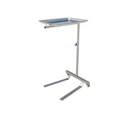 Mayo Table Two Leg Flat Base