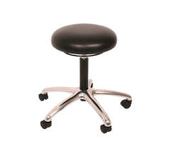 Medical Stool Hand Activated Gas Assisted