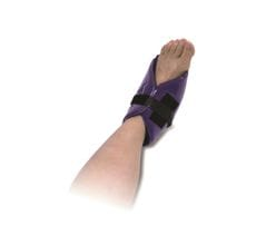 Gel Clam Shell Heel Protector