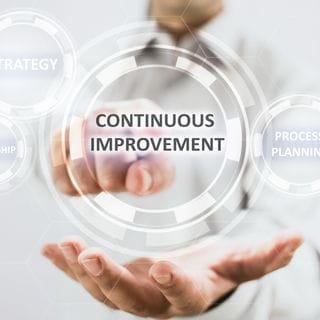 More Tools to Help with the Continuous Process Improvement Programs