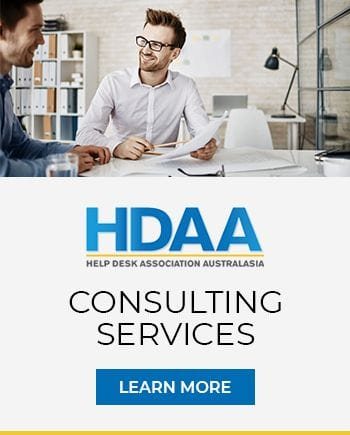 HDAA Consulting Services