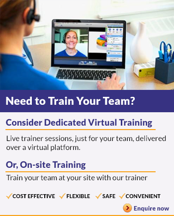 HDAA Virtual Training