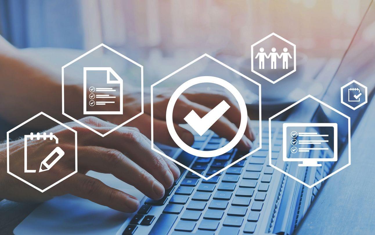 IT Service Management Practices Review